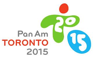 Toronto 2015 - Jogos Pan-Americanos