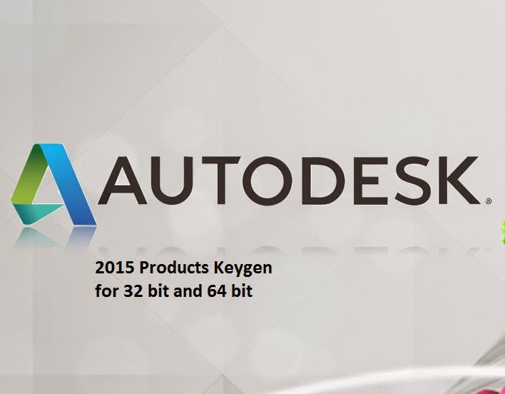 autocad 2015 keygen x force for all the autodesk 2015 products activation