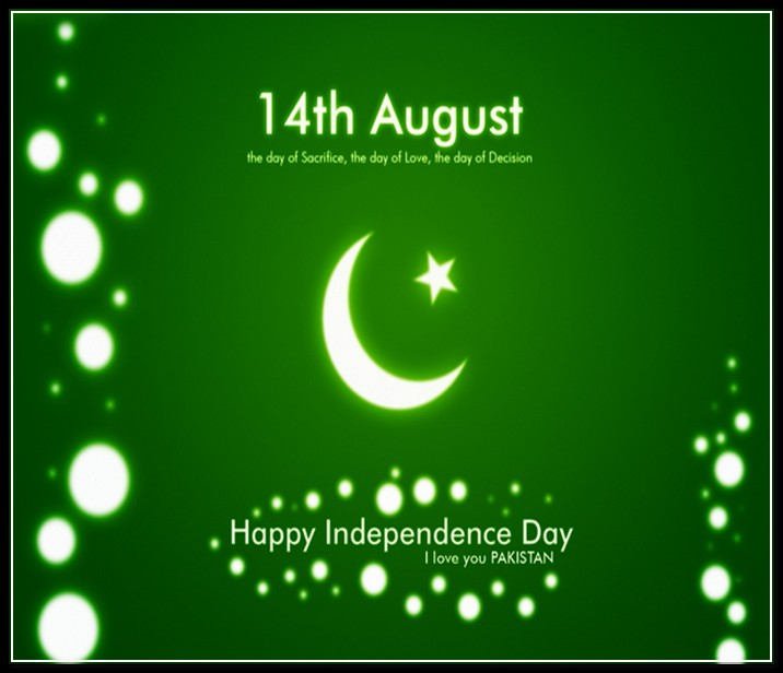 14 August Pakistan Day