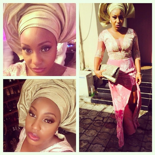 Images of Rita Dominic Looking Nice