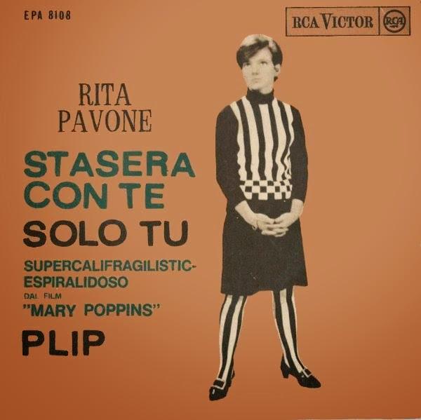Rita Pavone - Plip