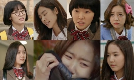 Download Korean Drama Seonam Girls High School Investigators Subtitle ...