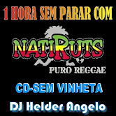 1 HORA SEM PARAR COM NATIRUTS CD-SEM VINHETA BY DJ HELDER ANGELO