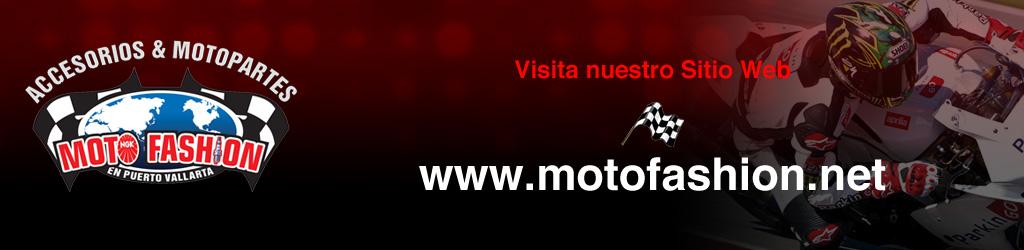 Moto Fashion Vallarta