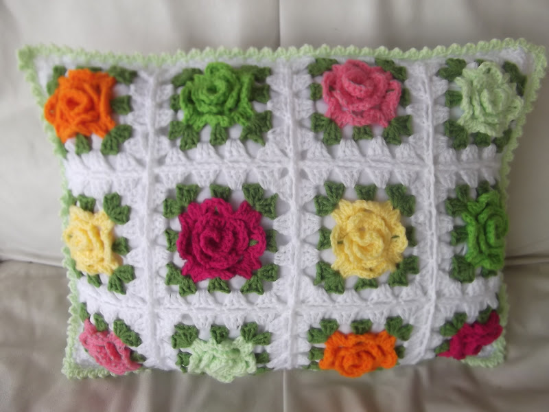 Apple Blossom Dreams Cal Granny Rose Week 1 Of 5