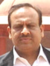 MCD demolished AAP MLA's unauthorized building in Delhi