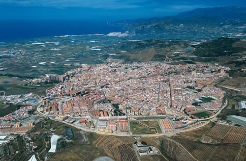 Motril Spain  city pictures gallery : Be encouraged to know Motril.