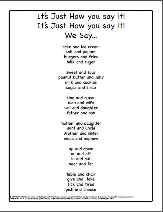teaching grammar using songs Using songs in the tefl classroom - activities using songs.