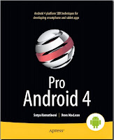 Download Professional Android 4 eBooks