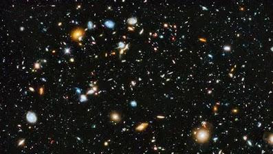 Universo ¿infinito?