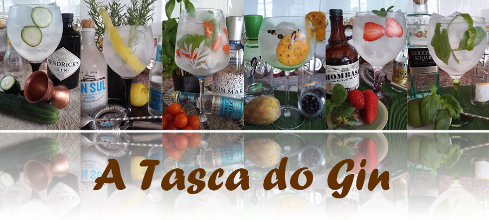 A Tasca do Gin
