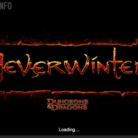 Neverwinter MMORPG, Close Beta Key Received