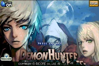 Demon Hunter Android Games Full Version Free Download