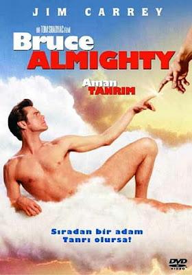 Bruce Almighty (2003) BRRip 720p Mediafire