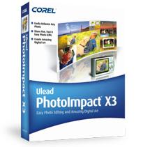 軟體狂人: PhotoImpact X3下載繁體 ...