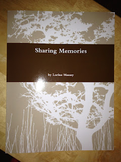 Sharing Memories: Creating a Memory Book to Share with Family
