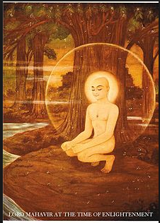 Mahavir Jayanti Greetings Cards Images