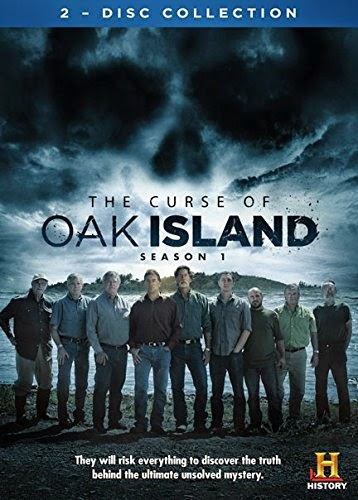 Assistir A Maldição De Oak Island Dublado 1x02 - The Mystery of Smith's Cove Online