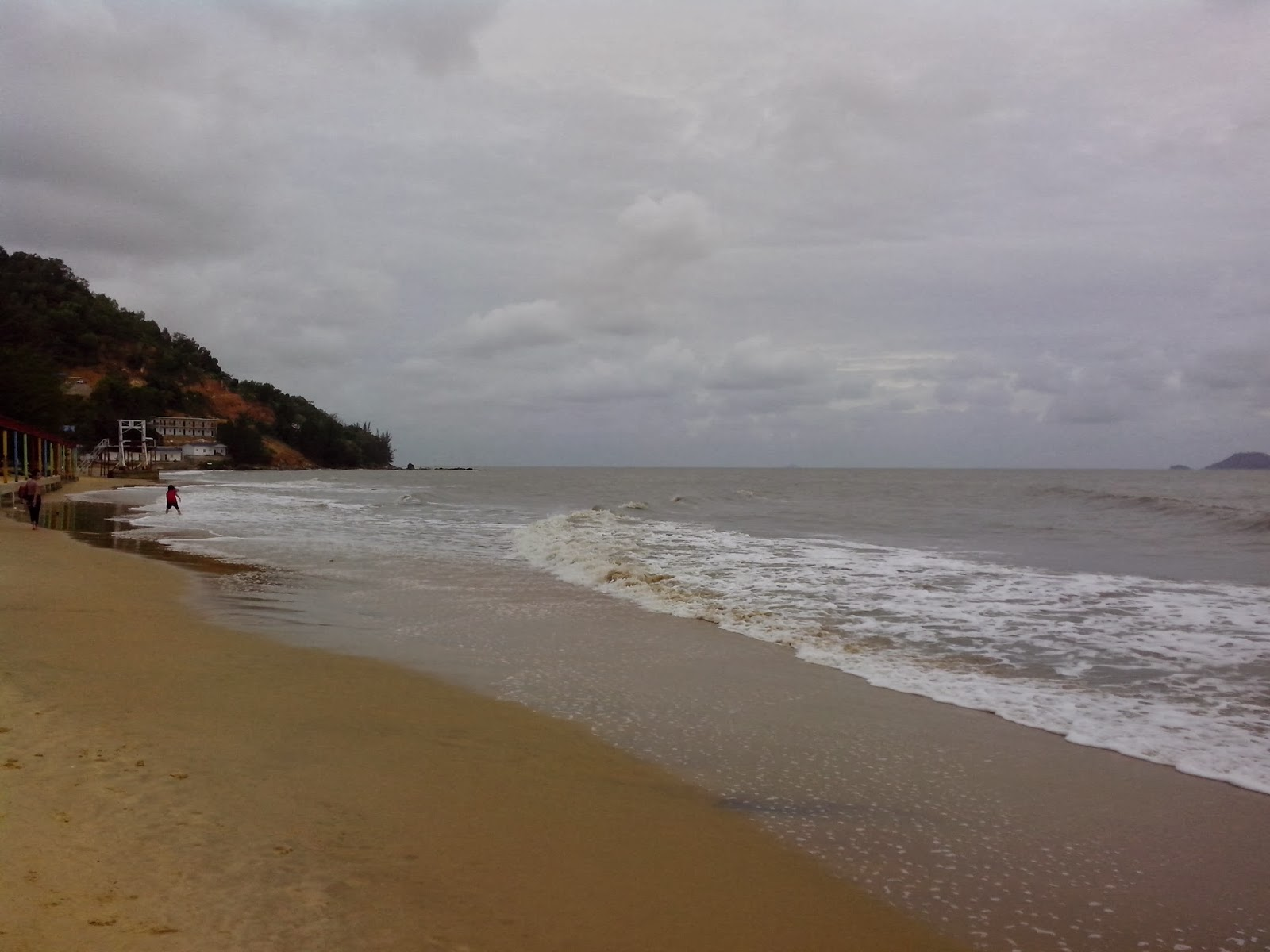 Pantai Batu Payung Singkawang