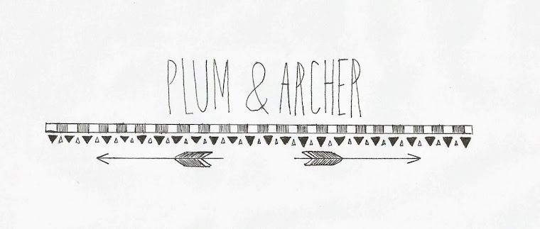 plum and archer