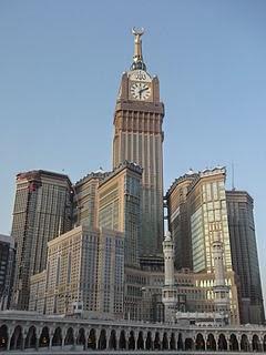 n.º 3 Arranha céus mais alto do mundo