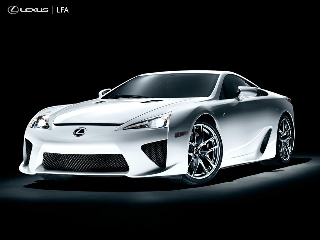Lexus Cars 22
