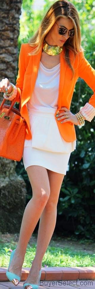 ute orange