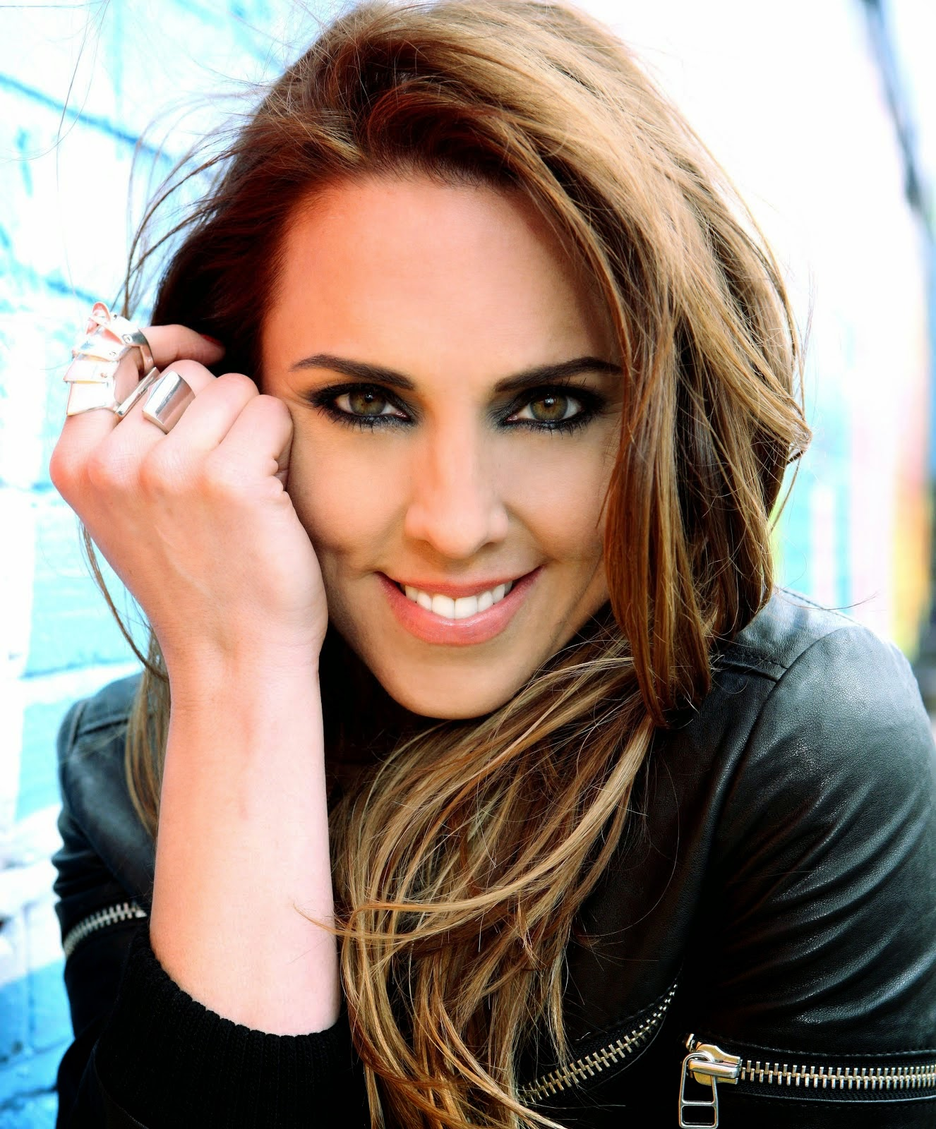 All about Melanie C.