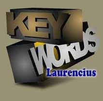 Penerapan Keyword Laurencius