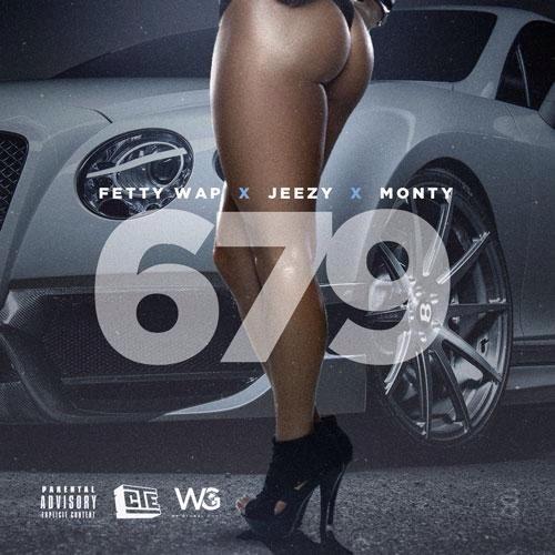 "Jeezy - ""679 (Remix)"""