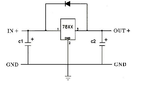 robot  2 3 power supply