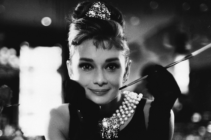Audrey Hepburn do you