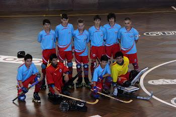 Equipa da Época 2010 / 2011