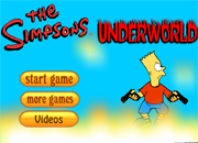 The Simpson Underworld
