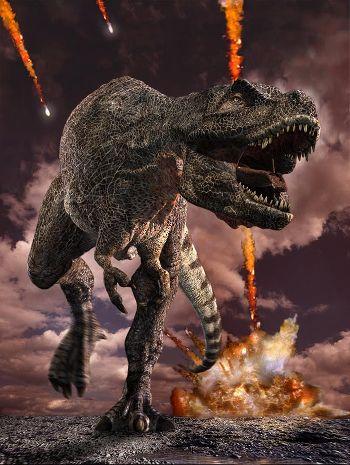Assistir Documentário Discovery Channel – O Fim dos Dinossauros – Dublado Online
