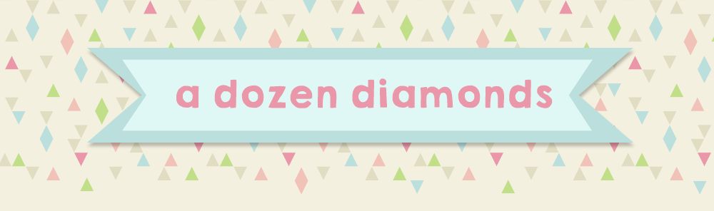 a dozen diamonds demo
