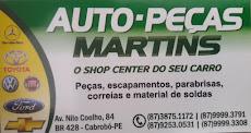 Auto Peças Martins