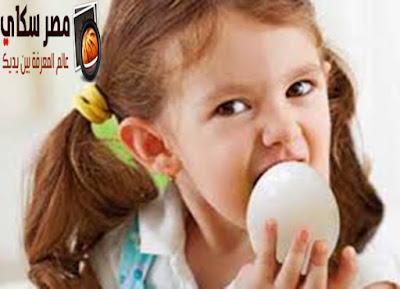البيض والتسمم وكيفية تجنب ذلك