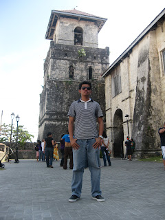 Bohol Church_01