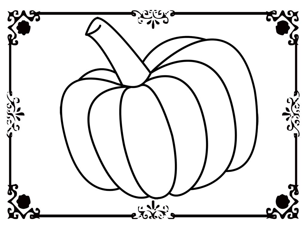 human body parts coloring pages