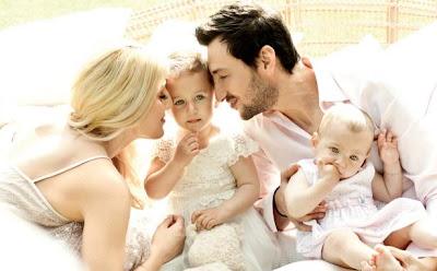 Πάνος Καλίδης,κόρη,βάφτιση,gossip
