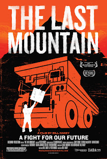 """Review   """"The Last Mountain"""""""