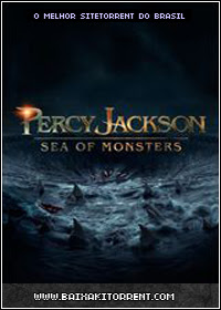 Capa Baixar Filme Percy Jackson e o Mar dos Monstros Dublado   Torrent Baixaki Download