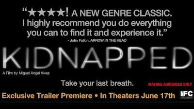 Kidnapped • Secuestrados (2010)