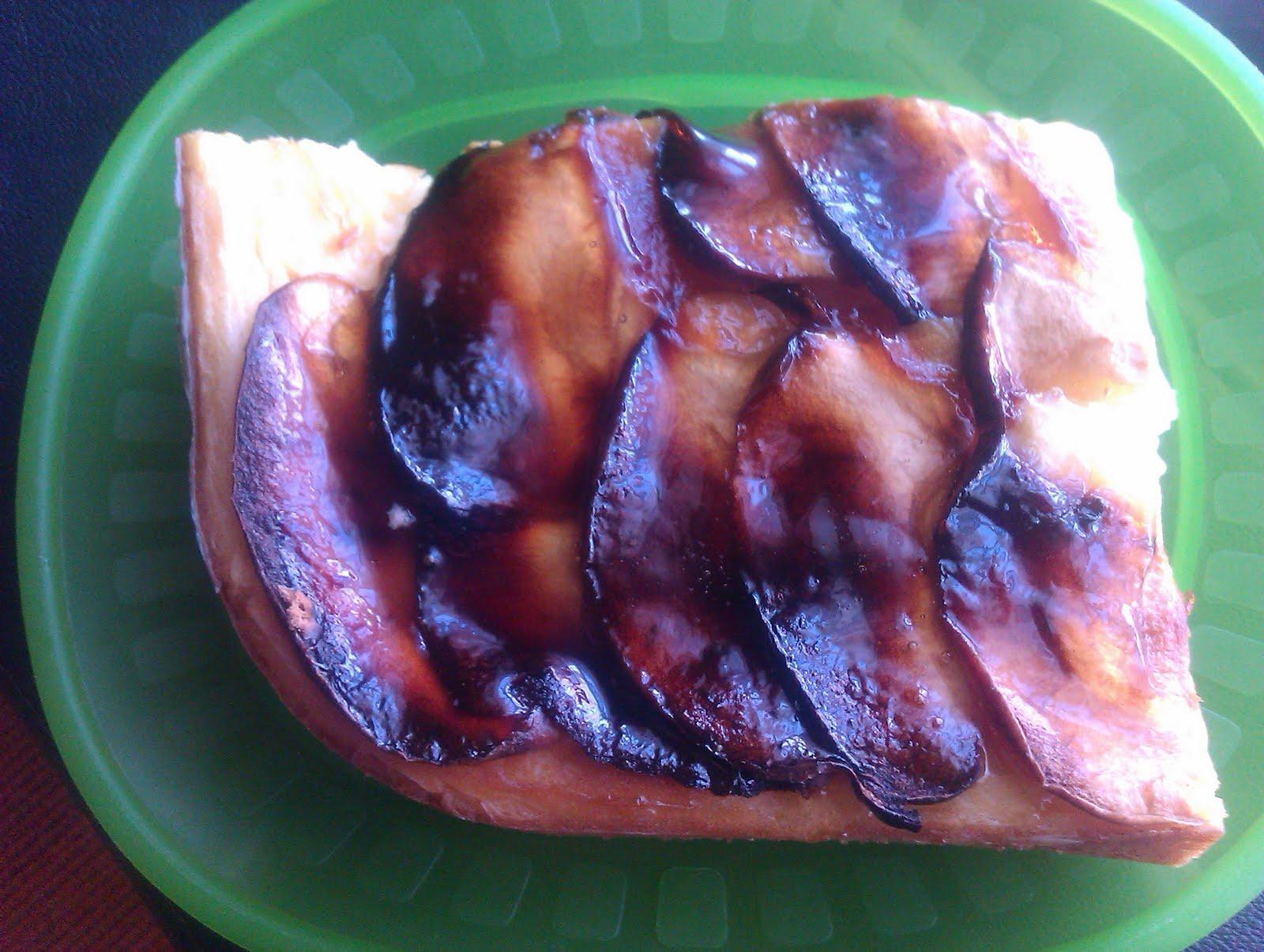 Gildidukan tarta de manzana especial de gildi para - Comprar thermomix corte ingles ...