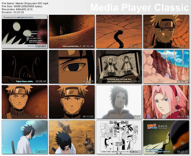 Naruchigo.com - Naruto Shippuden Episode 396 English Sub