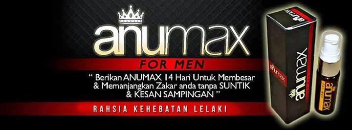 Anumax - HQ