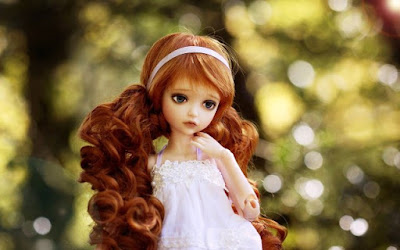 Gambar Wallpaper Barbie Dolls Cantik 800