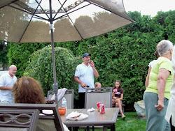 Myself-Austin's Grad Party-2010