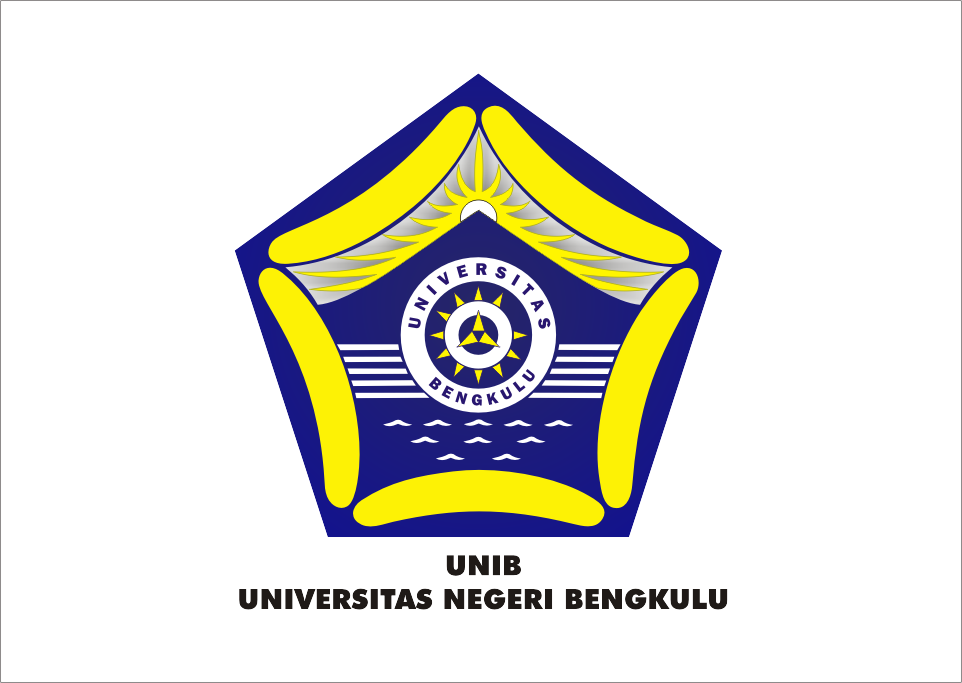 Download Logo UNIB (Universitas Negeri Bengkulu) Vector